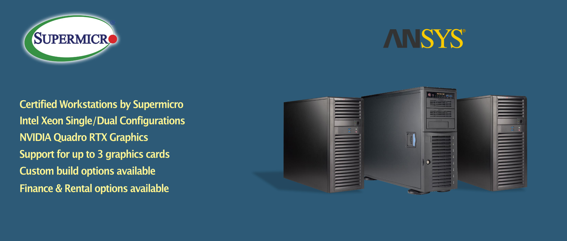 ANSYS Workstations2