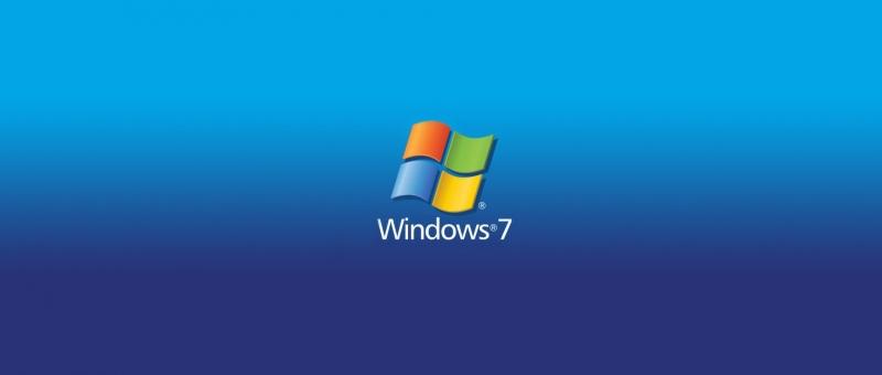 Der Tod von Windows 7