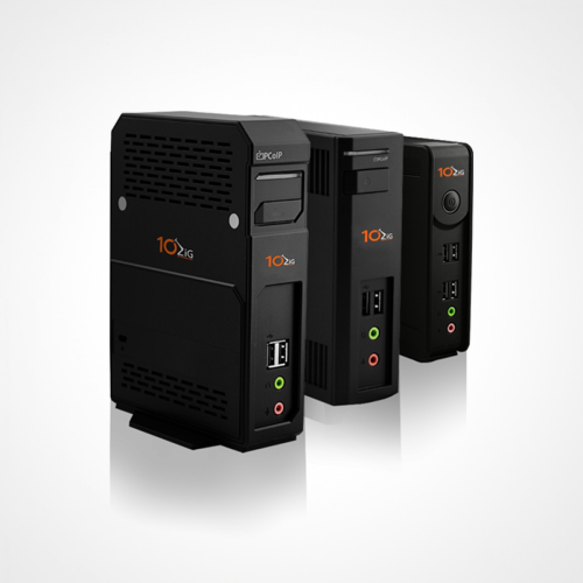 V1200-P Zero Client for PCoIP
