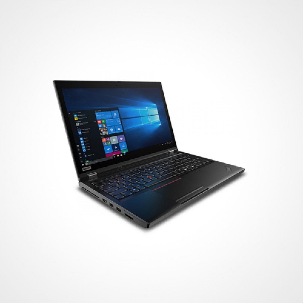ThinkPad P53s Mobile Workstation