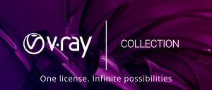 neues Produkt V-Ray Collection