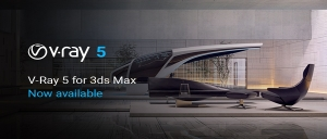 V-Ray 5 for 3ds Max BETA