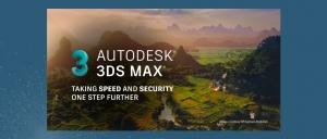 Autodesk 3ds Max 2022