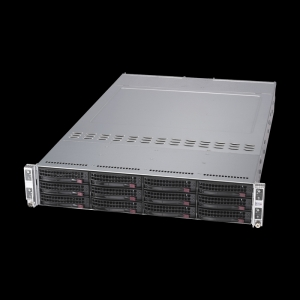 Quattro 2U 4 Node HIGH